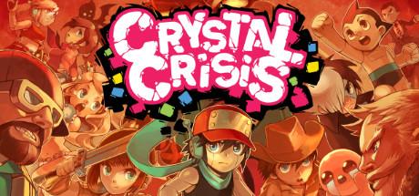 Crystal Crisis