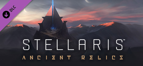 Buy Stellaris: Ancient Relics Story Pack for Cheap Price