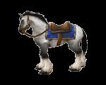 White Stallion Bridle(WoW Classic)
